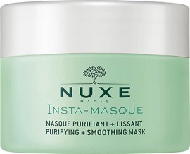 NUXE Insta-Masque Mask Cleansing & Abrasive 50ml