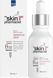 Skin Pharmacist Sensitive Skin B12 Serum 30 ml