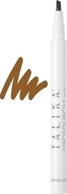 TALIKA Liposourcils Ink Chestnut