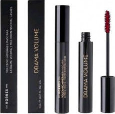 KORRES Mascara Drama Volume Volcanic Minerals 02 Plum Brown 11ml