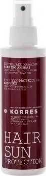 KORRES Red Wine Hair Sun Protection