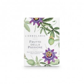 LERBOLARIO PASSION Fruit Perfumed Sachet For Drawers