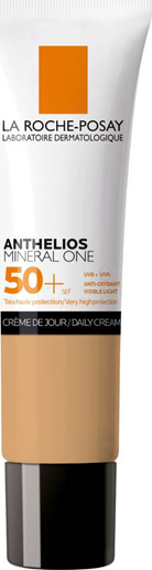 La Roche Posay Anthelios Mineral One 04 Brown SPF50 + 30ml