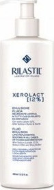 RILASTIL Xerolact Fluid Emulsion Sodium Lactate 12% 400ml