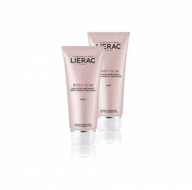 LIERAC Body Slim Global Slimming 200ml 1 + 1 -50% i den andra produkten