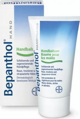 BEPANTHOL Crema de Manos Effective Daily Care 75 Ml