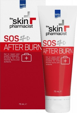 The Skin Pharmacist SOS After Burn 75ml