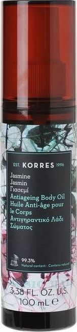 KORRES Jasmine Body Oil 100ml