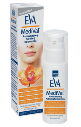 INTERMED Eva Medival Cream-Gel 50ml