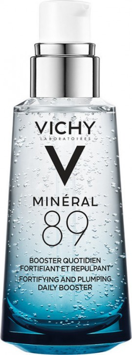 VICHY Mineralizing 89 Booster Quotidien 50ml