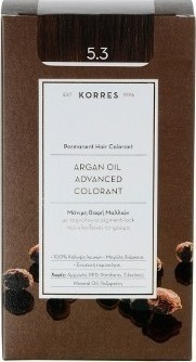 KORRES Argan Oil Advanced Colorant 5.3
