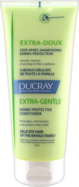 DUCRAY Extra Doux Gentle Conditioner (200ml) - Μαλακτική Κρέμα