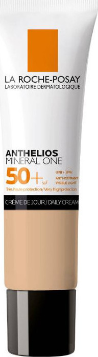 La Roche Posay Anthelios Mineral One 02 Medium SPF50 + 30ml