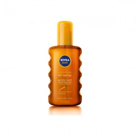 NIVEA Sun Carotene Oil Spray 200ml