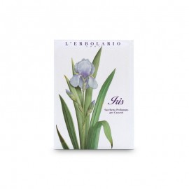 LERBOLARIO IRIS Perfumed Sachet For Drawers