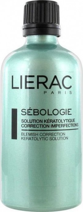 LIERAC SEBOLOGIE Blemish Correction Keratolytic Solution 100ml