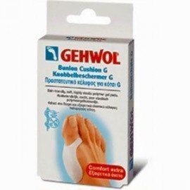 GEHWOL Bunion Cushion G. 1piece Protective K.