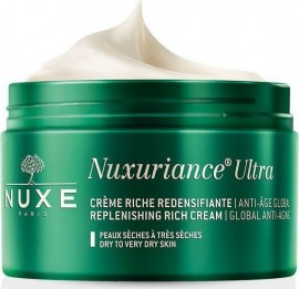 NUXE Creme Riche Nuxuriance Ultra Ξηρη-πολυ Ξηρη Επιδερμιδα 50ml