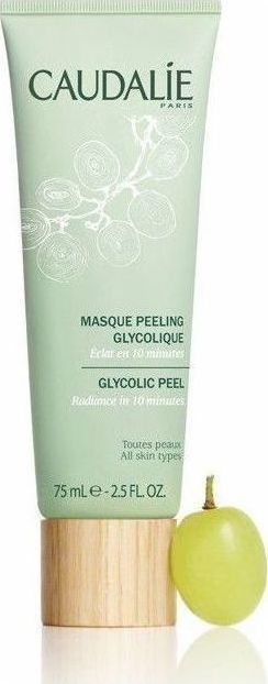 CAUDALIE Glycolic Peel Mask - 75ml