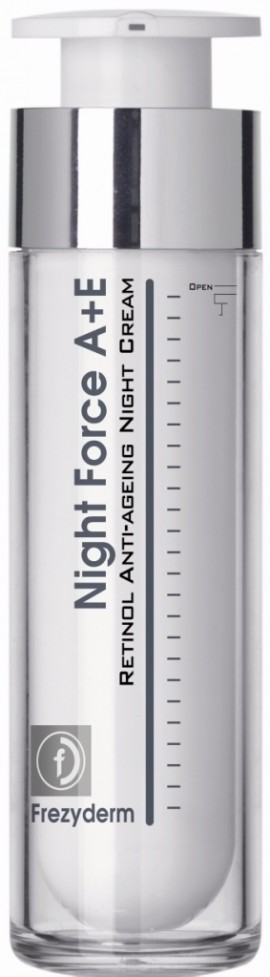 FREZYDERM Night Force Anti-Aging Cream 50ml