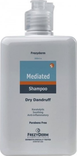 FREZYDERM Mediated 200ml