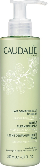 CAUDALIE Gentle Cleansing Milk - 200ml
