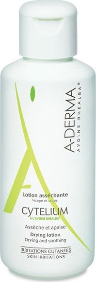 A-DERMA Cytelium Drying Lotion Soothing 100ml