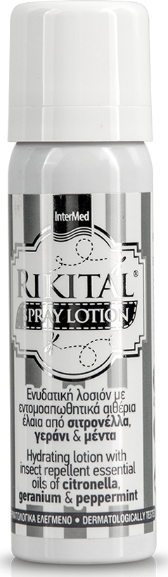 INTERMED Rikital Spray Loción 50ml