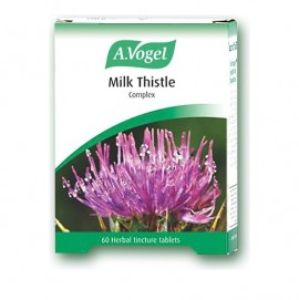 A.VOGEL MILK THISTLE 60T