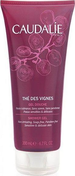 CAUDALIE Gel de ducha The Des Vignes - 200ml