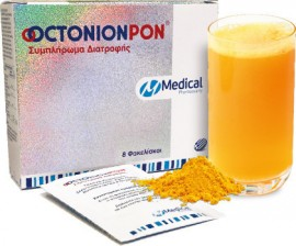 Medical Pharmaquality OctonioPon 8 sachets