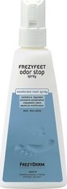 Frezyderm Frezyfeet Olor Stop Spray 150 ml