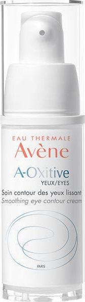 AVENE A-Oxitive Smoothing Eye Contour Cream 15ml