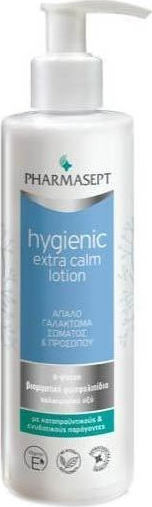 PHARMASEPT Hygienic Extra Calm Lotion 250ml