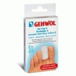 GEHWOL Toe Protection Ring G Medium 2τμχ