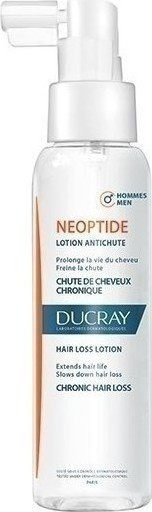 DUCRAY Neoptide Anti Hair Loss Lotion For Men 100ml