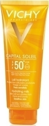 VICHY Cs Hydra Lait SPF50 300ml