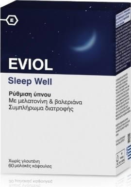 EVIOL Sleep Well X 60