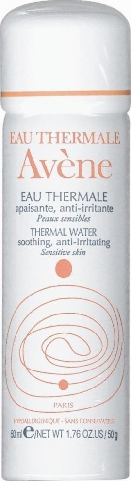 AVENE Eau Thermale 50ml