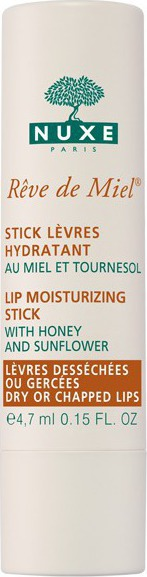 NUXE Stick Levres Hydratant (lip Moist. Stick) 4gr