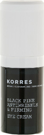 KORRES Black Pine Eye Cream 3d 15ml