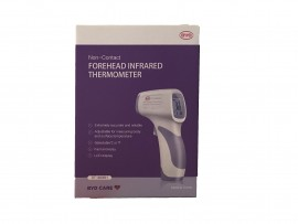 BYD CARE Stirn-Infrarot-Thermometer DT-8806H