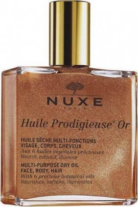 NUXE Huile Prodigieuse oder 100ml