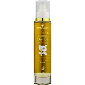 CLERIA Renewal Dry Oil 100ml