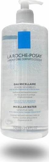 La Roche Posay Physiological Micellar Water 750ml