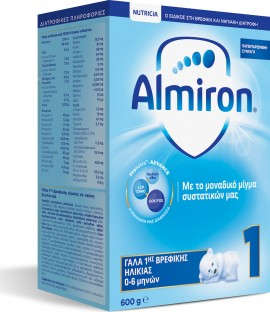 Nutricia Almiron 1 Babymilch 1gr