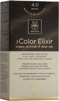 APIVITA My Color Elixir 4.0 Marrón natural