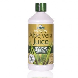Optima Naturals Aloe Vera Saft Maximale Stärke 1000ml