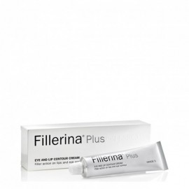 FILLERINA Plus Grade 5 Eye & Lip Cream Filling Action 15ml