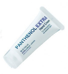 PANTHENOL EXTRA HAND CREAM 75ml
